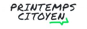 logo printemps citoyen
