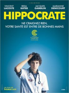 hippocrate travail et politique projection débat