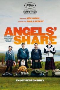 La Part des Anges ken loach